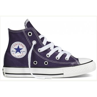 zapatillas converse all star niña