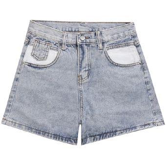 Jeans De Verano Sueltos Clasicos Para Mujer Pantalones Vaqueros De Cintura Linio Chile Oe956fa0l4e4mlacl