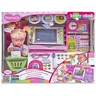 74dad3128 Compra Nenuco Escuelita interactiva /juguetes famosa online | Linio ...