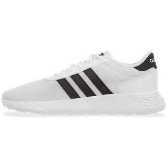 d4a2403fce1 Compra Tenis Adidas Lite Racer - DB0576 - Blanco - Mujer online ...