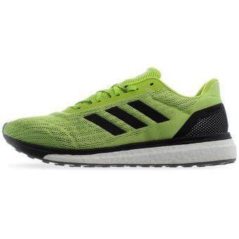 Volt Adidas Tenis M Verde Response Cq0016 Hombre lJFcK1T