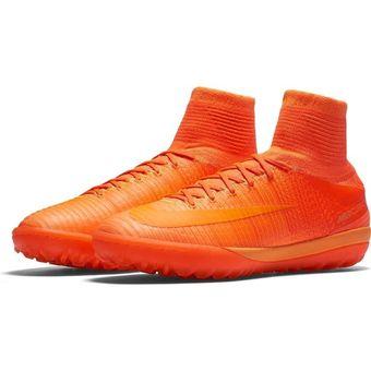 86e0d703a26c6 Compra Zapatos Fútbol Hombre Nike Mercurialx Proximo II TF -Naranja ...