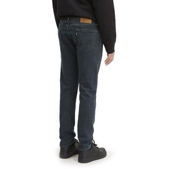 Jeans Levi's 505 corte straight azul en Liverpool