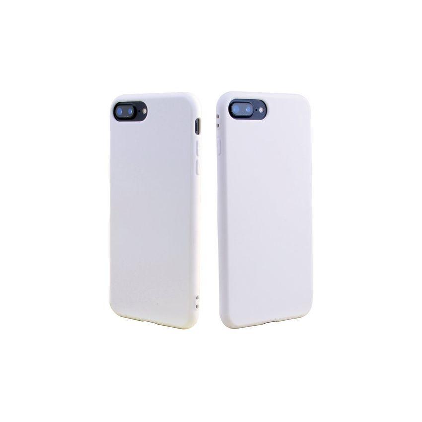 Ripley - Apple Carcasa/Funda De Cuero Iphone 7 Plus Caramelo Original