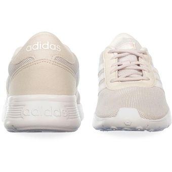 fc0616d0e95 Compra Tenis Adidas Lite Racer - DB0577 - Blanco Nacar - Mujer ...