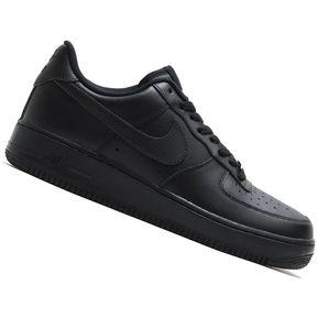 100% authentic 41170 fcdb6 Zapatilla Nike Force 1 Unisex - Negro
