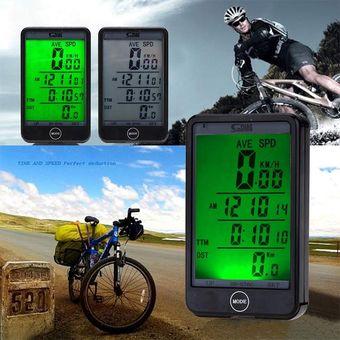 af78fa52fbf4 Compra Cronómetro Para Bicicleta Yuscheer-Negro online