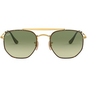 Lentes Ray-Ban The Marshal 0RB3648 Gris b594fd8785