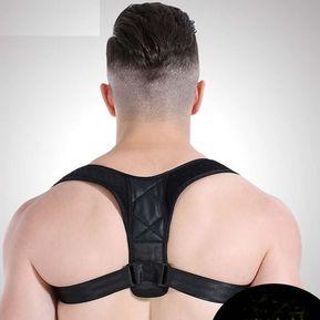 9493050c9a Corsé Prumoo de Correción de Postura Superior de Espalda-Negro
