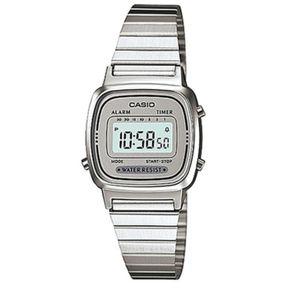 bcc3d2a49477 Reloj Mujer Casio