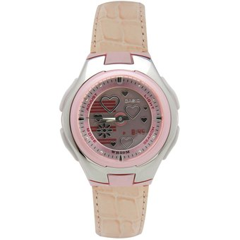 7818509bedd5 Compra Reloj Casio Poptone LCF 10L 4A-Rosado online