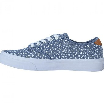 vans mujer chile