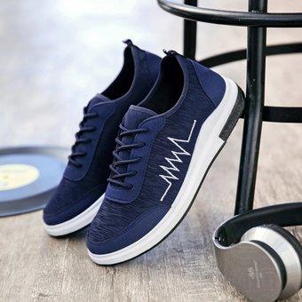 distribuidor mayorista 5c4cb 04026 Calzado Casual De Corte Bajo Para Hombre Zapatos Deportivos Para Hombre