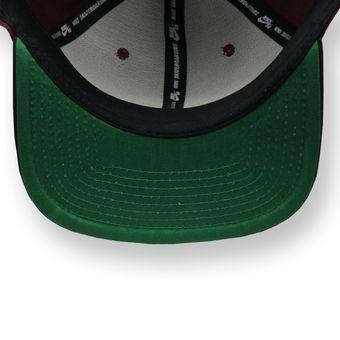 Compra Gorra Nike Snapback Pro Guinda Unitalla online  8c6753e6579