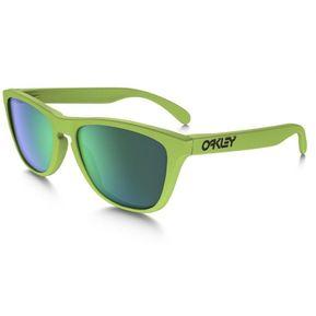 7bc7ee1fd0 Gafas De Sol Oakley OO901390131455 Unisex Verde
