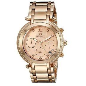 c802b04237d2 Reloj Precimax Mujer Correa Acero Inoxidable PX13348