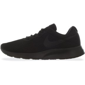 new arrival 08252 3ddf5 Tenis Nike Tanjun - 812654001 - Negro - Hombre