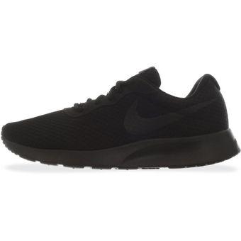Compra Tenis Nike Tanjun - 812654001 - Negro - Hombre online  043280f071151