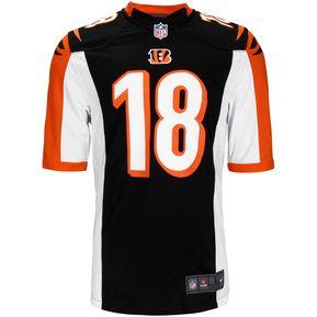 Jersey Nike NFL Cincinnati Bengals N° 18 - AJ Green 21a6a7cec49