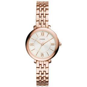 7a2f6664c577 Reloj Fossil Jacqueline Mini ES3799 Para Dama - Oro Rosa