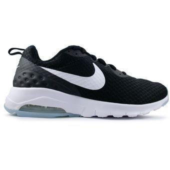Tenis Deportivos Hombre Nike Air Max Motion Lw Negro