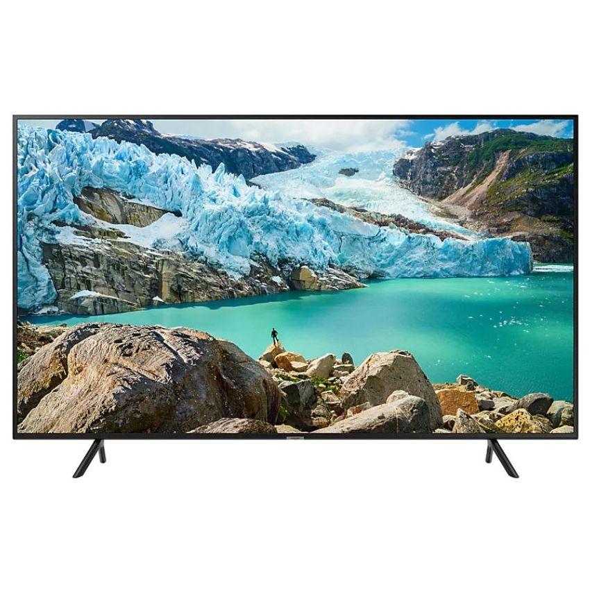 Televisor Samsung Smart TV 4K UHD 50 Pulgadas UN50RU7100