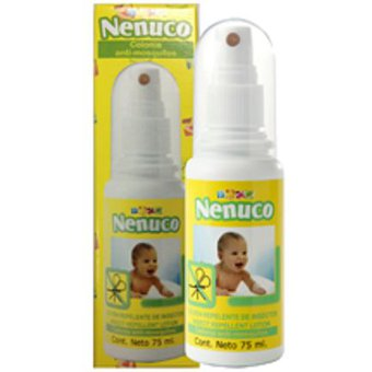38bfde9d4 Compra Locion Repelente de Insectos Colonia Anti-Mosquitos Nenuco 75 ...