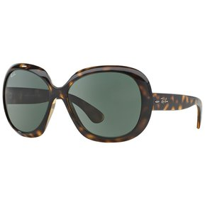 a8def39b46bf7 Lentes de Sol Jackie Ohh II Tortoise Ray-Ban