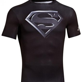 7bed8ef9ed8 Compra Playera Under Armour Compresion Superman online