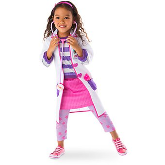 Doctora Juguetes Set Mcstuffins Disney Colombia Disfraz Doc linio b7yf6g