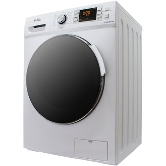 Lavadora Automática 8 Kg Ut Wm 15P