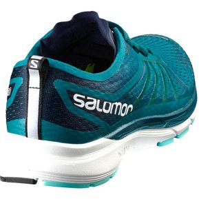 eb8053f111b Tenis Salomon Mujer Running Sonic RA Pro Correr Azul