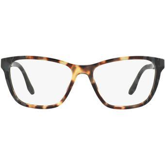 17f2a65f41 Compra Gafas Oftálmicas Prada 0PR 04TV Mujer - Café online | Linio ...