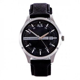 46818c95fffe Compra Reloj Armani Exchange Ax2101 Para Caballero - Negro online ...