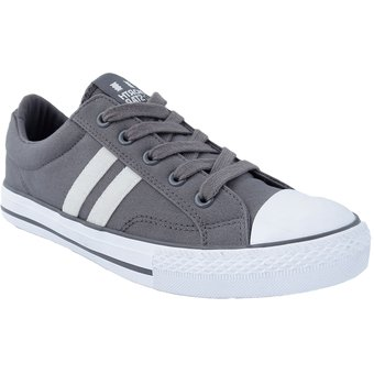 Zapatilla Gris North Star 8dxl77sLGp