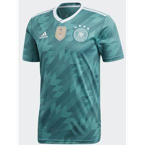 44d498b21 Jersey Visitante Selección Alemania Rusia 2018 - Hombre