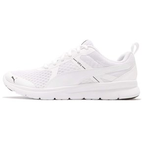 TENIS PUMA LOW BOOT FLEX ESSENATIAL BLANCO - HOMBRE 365268 02 b47e3d101