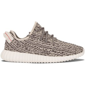 Tenis Adidas Yeezy Boost 350 - Turtle Do.