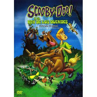 Rey Dvd Doo 4 Zona Duendes Y Los Scooby El De PkXTOZiu