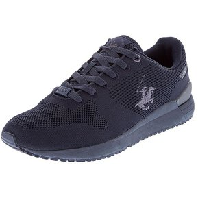 Zapatos Tenis Beverly Hills Polo Club Azul Navy 156cb255787