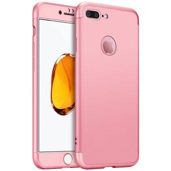 a367a2a6bce Compra Funda De 3-en-1 360 Para IPhone 7 Plus 5.5
