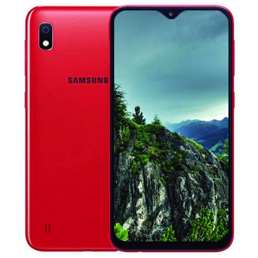 Samsung Galaxy A10 2+32 GB Dual sim Dorado