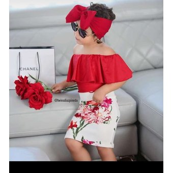 4a5d49d4c3b4 Compra Vestido niña elegante flores escuba online | Linio Colombia