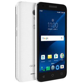 6e037e326ac51 Celular Alcatel Cameox 16GB Interno 2GB Ram Liberado 5