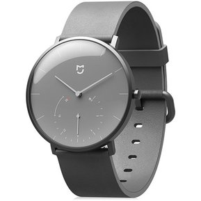 8a2827e3e0a9 Xiaomi Mijia Intelligent Business Casual Unisex Reloj Cuarzo Doble