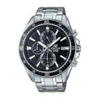 0100a0fe2d7e Compra Reloj Casio Edifice EFR-546D-1A Cronografo Plateado Para ...