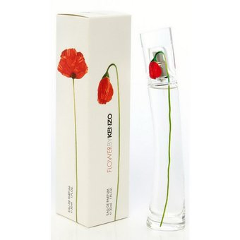 Kenzo Fem Flower De Parfum Eua 50 Ml OXwPuTZlki