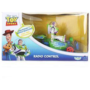 Carro Toy Story Radio Control-Multicolor 63dd177341a96