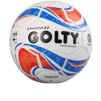 8246c4455799e Compra Balon Profesional De Futbol GOLTY EUFORIA 2.0 online