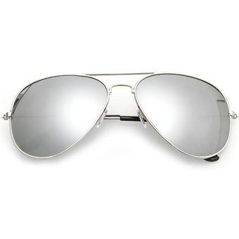 357e002832 Agotado Gafas Espejo Mirror Reflejo Hombre Mujer De Sol IRIS Aviador Piloto  Accesorios Belleza Ojos Rostro Piel